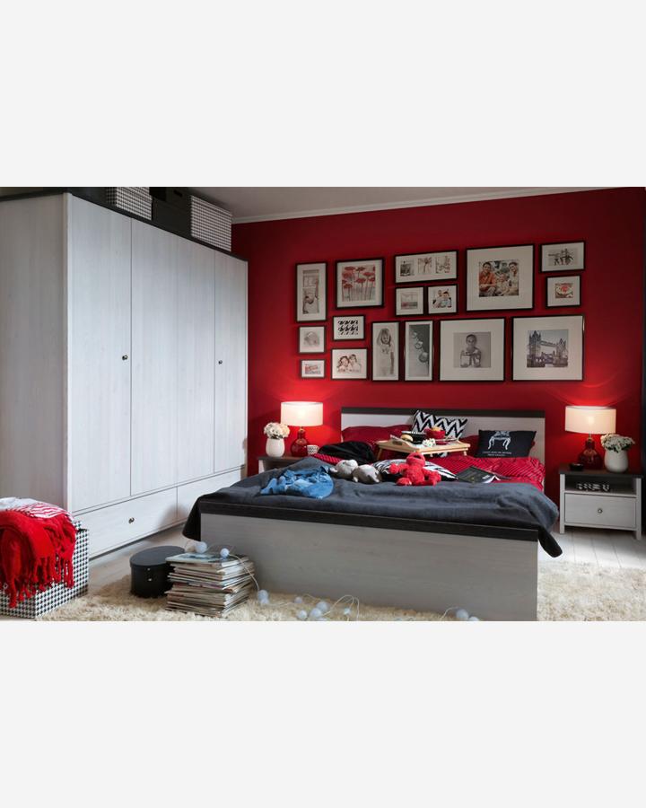 Porto-spavaća-soba