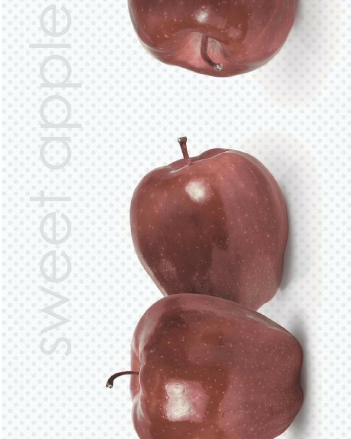 daphne apple